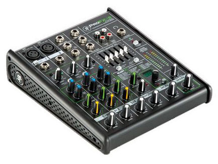 Mackie ProFX4v2 [one limited Specials!]