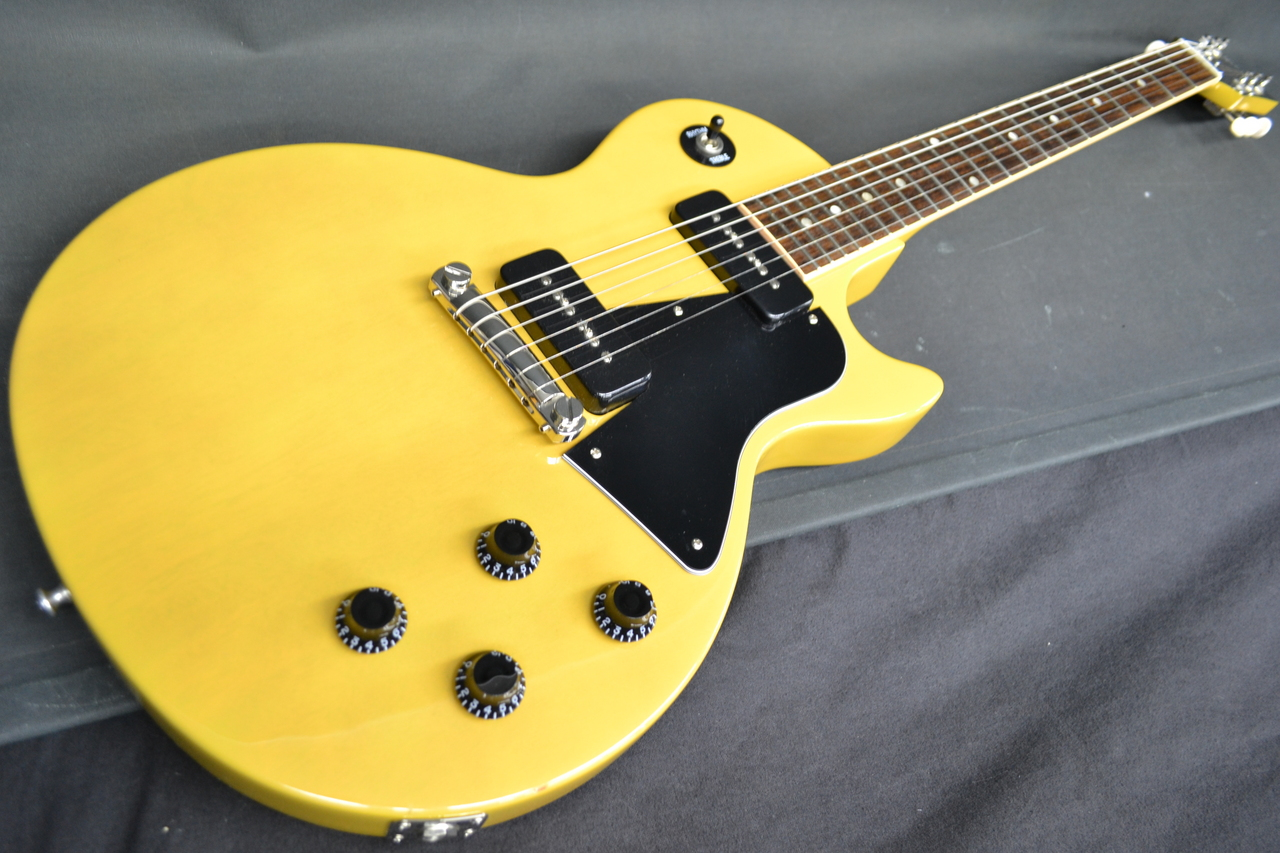 Gibson Les Paul Special 2016 Japan Proprietary TV Yellow