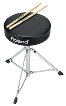 Roland DAP-2 V-Drums Accessory Package Sloan, [stock] stick set