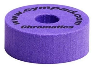 CYMPAD Cromartie box / cymbal washer CRM5SET15PR / CYMPAD
