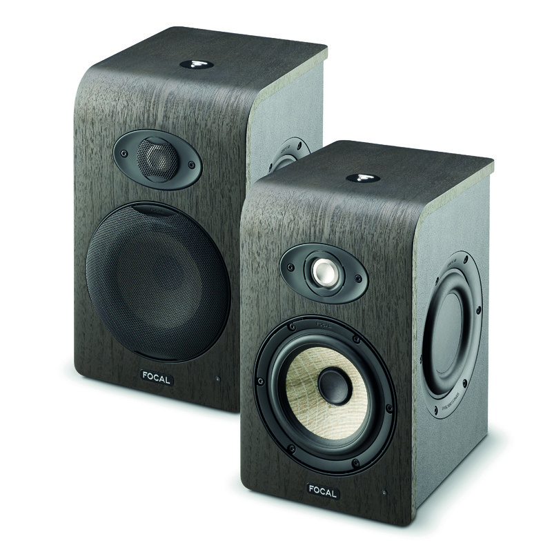 focal professional Shape 50 (pair) []