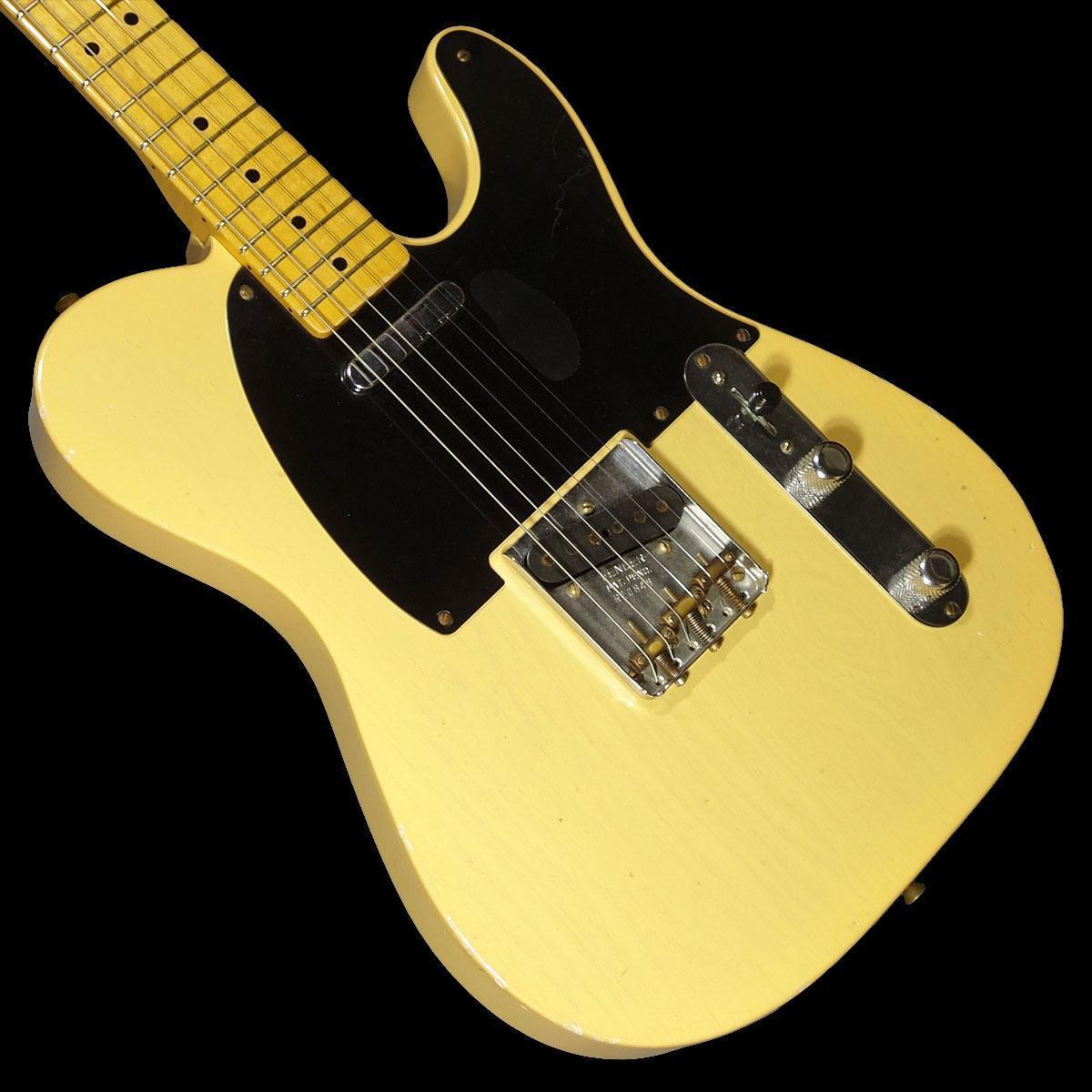 Fender Custom Shop 1951 Nocaster Relic '2013 [Nagoya Sakae]