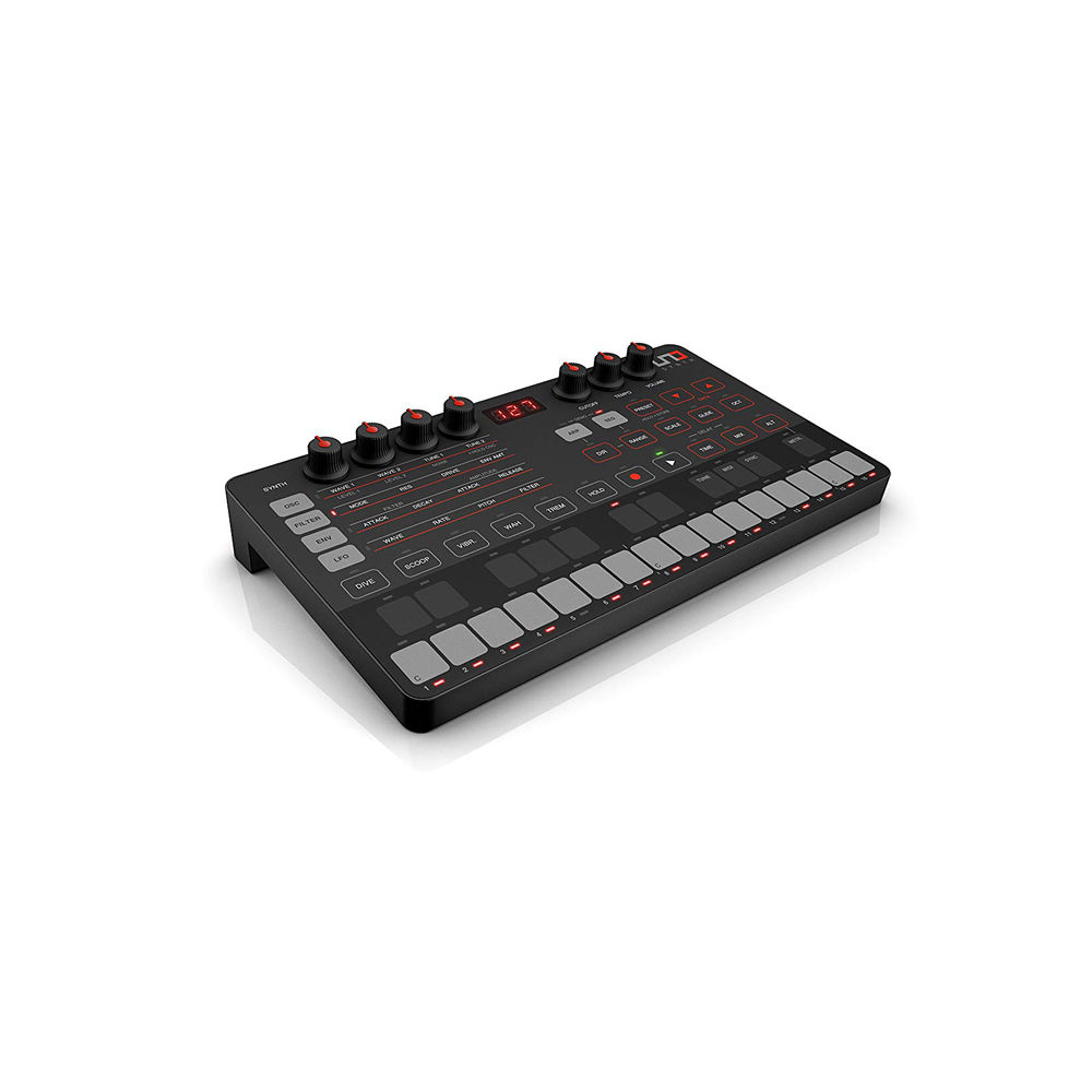 IK Multimedia UNO Synth [first minute stock available now!] [!]