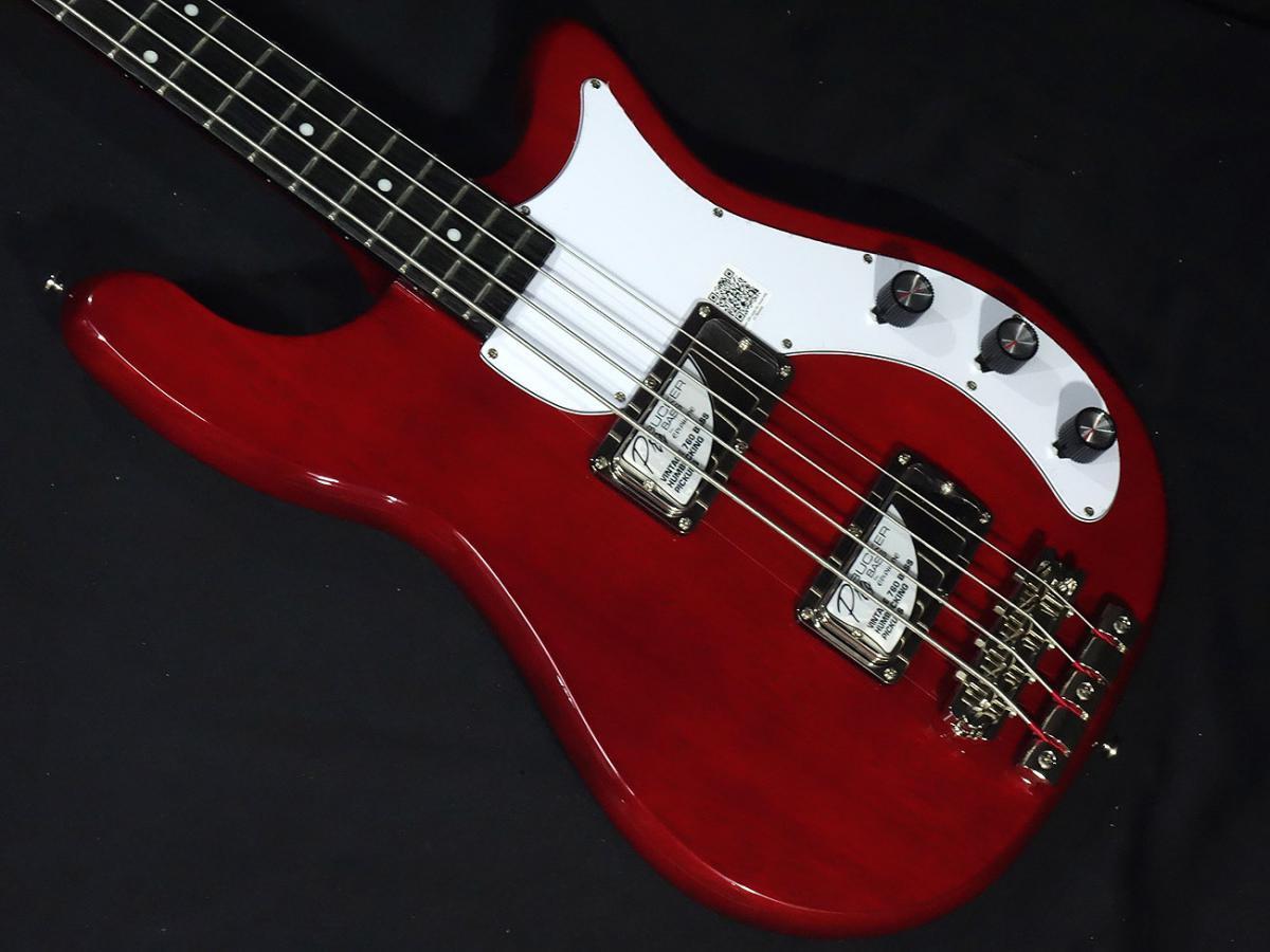 Epiphone Embassy Pro Bass Dark Cherry【半期決算セール2018】