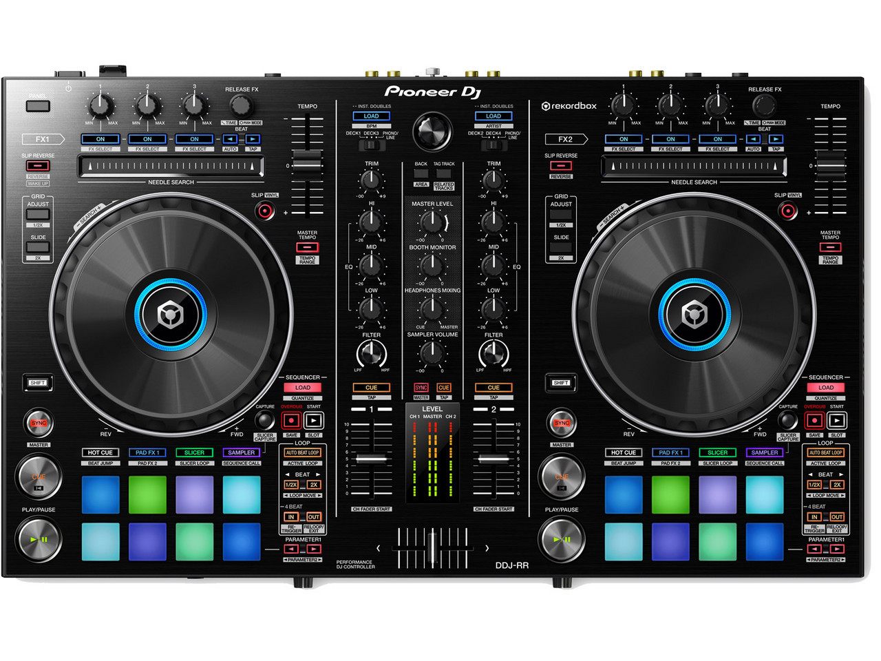 Pioneer Dj DDJ-RR [Price Down!] [REKORDBOX DJ If the corresponding controller! Now possible instant delivery!] []