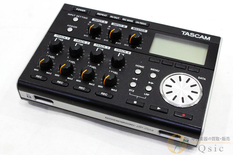 Tascam DP-004 [MG082]