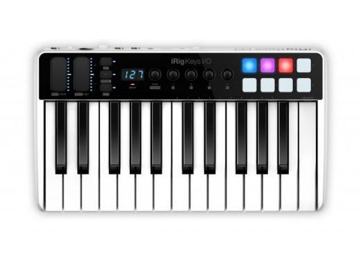 IK Multimedia iRig Keys I / O 25 [instant delivery possible!]