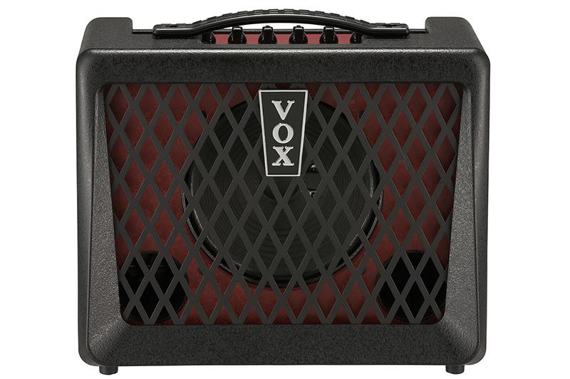 VOX VX50 BA Nutube Bass Amp [September 16 released]
