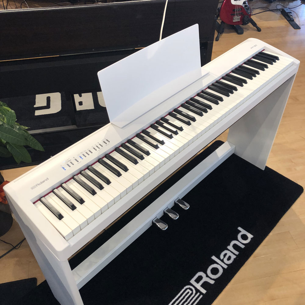 Roland FP-30 / WH [beauty products used in stock!] []