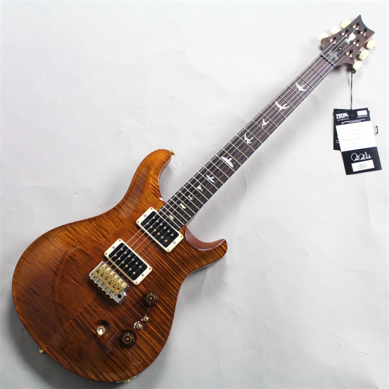 Paul Reed Smith(PRS) Custom24 35th 10TOP  PR