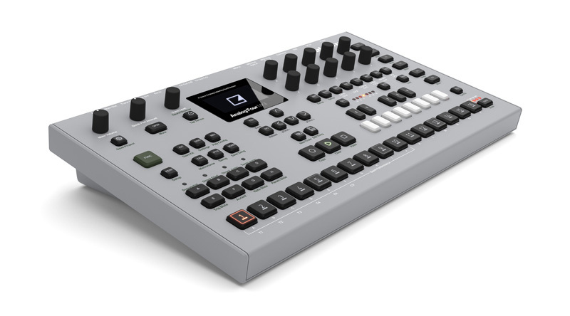 elektron Analog Four MKII [possible instant delivery] [!]