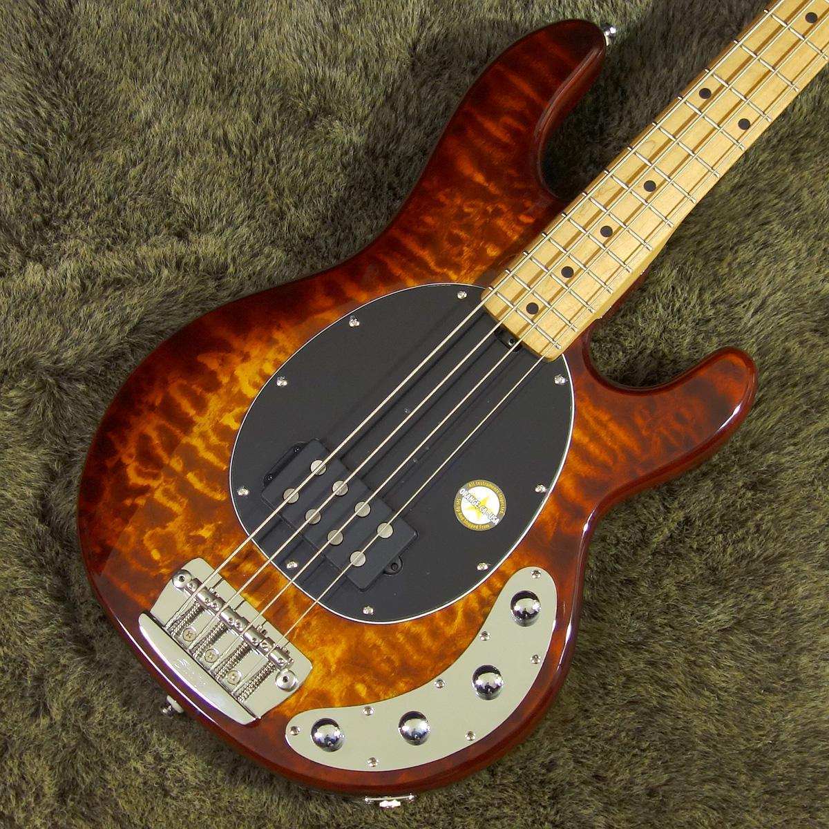 Sterling by MUSIC MAN Ray34QM Island Burst