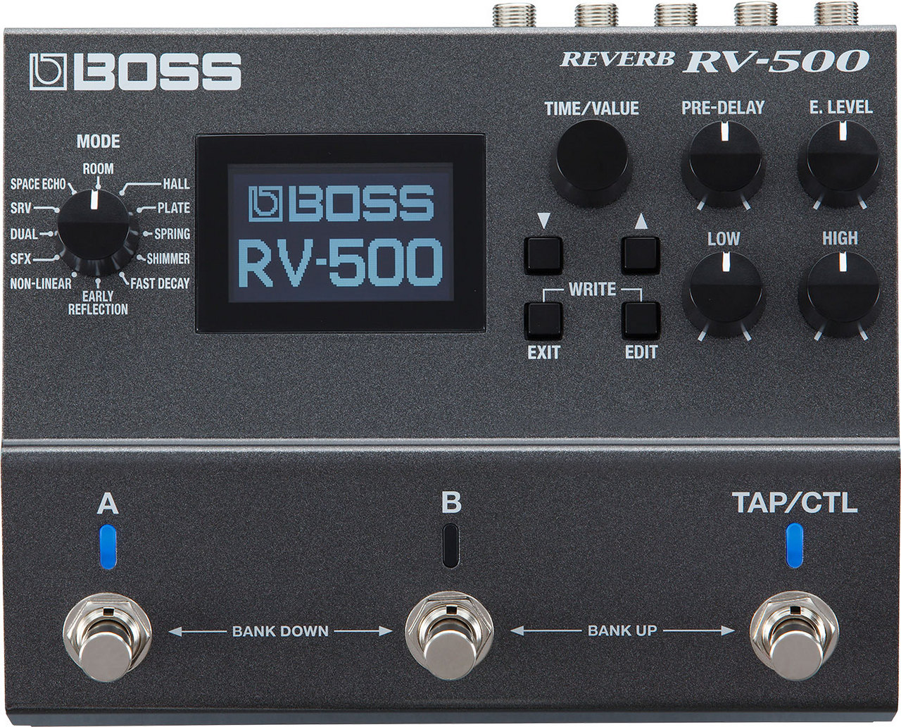 BOSS BOSS RV-500 multi reverb []
