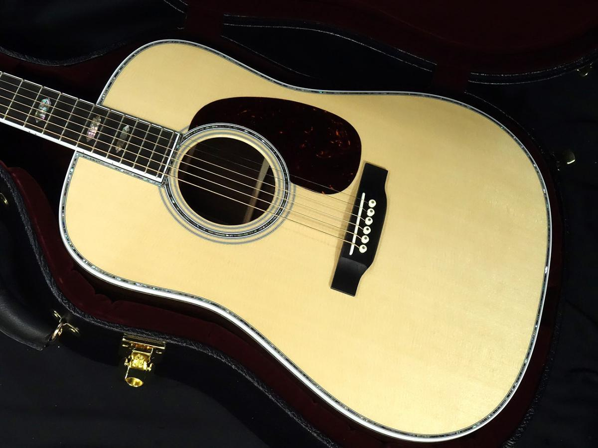 Martin D-45 [the end of the year big thank Sale] [Toyota shop]