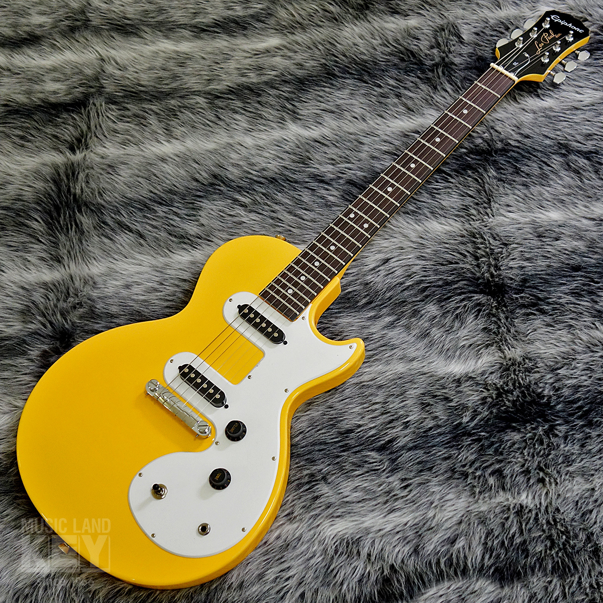 Epiphone Les Paul SL Sunset Yellow [lightweight, compact cost performance model stock !!!!]