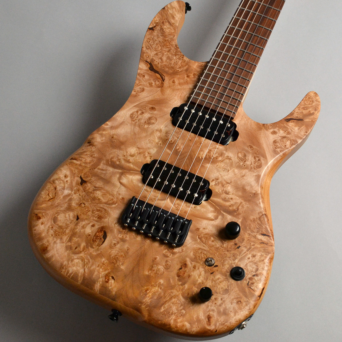 dragonfly SOTTILE Custom 7st 666 Burl Maple Top【新宿PePe店】