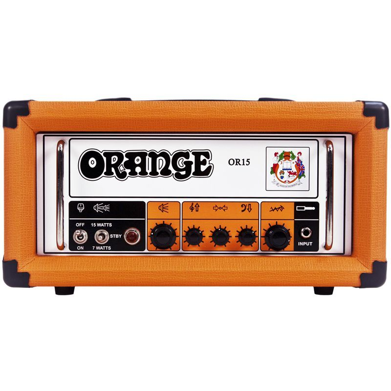 ORANGE OR15H【Made in UK】【お取り寄せ】【】