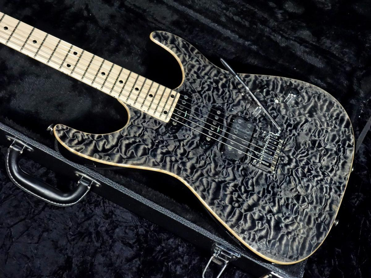 TOM ANDERSON Angel Transparent Black with Binding [the end of the year big thank Sale]