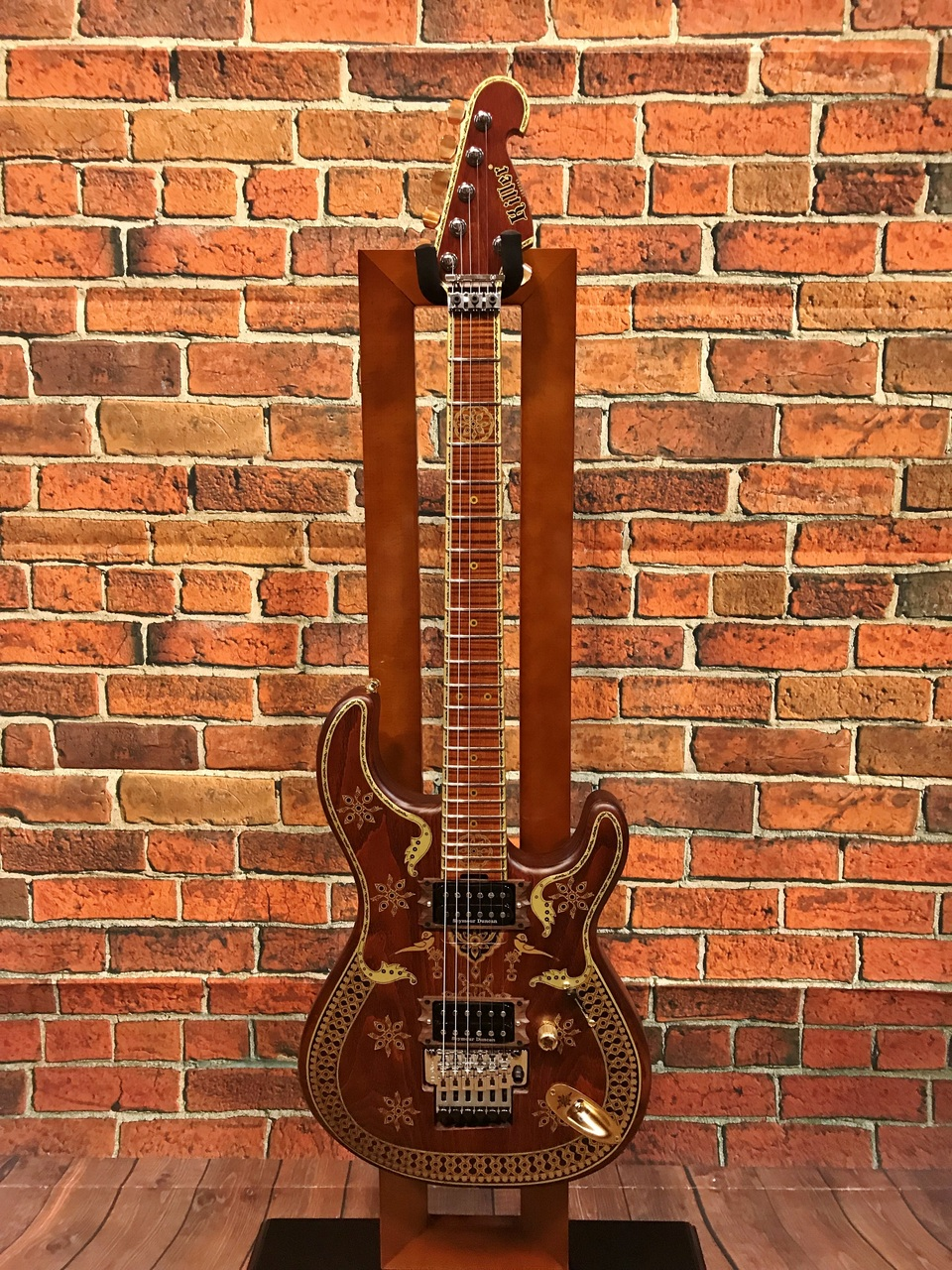 Killer KG-VIOLATOR Sitar [Made in Japan;