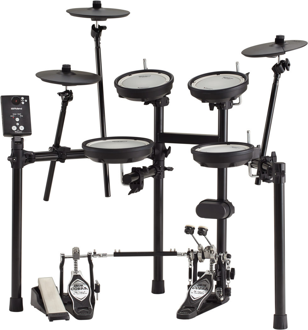 Roland TD-1DMK V-Drums [new products] [in the over-the-counter exhibition]