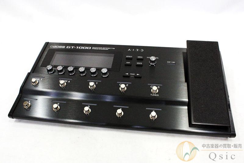 BOSS GT-1000 [MF361]