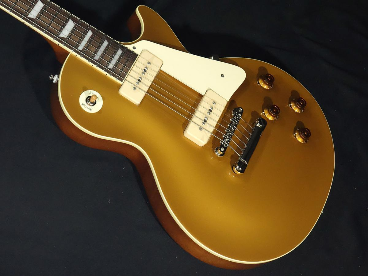 Tokai LS125S GT (Gold Top)