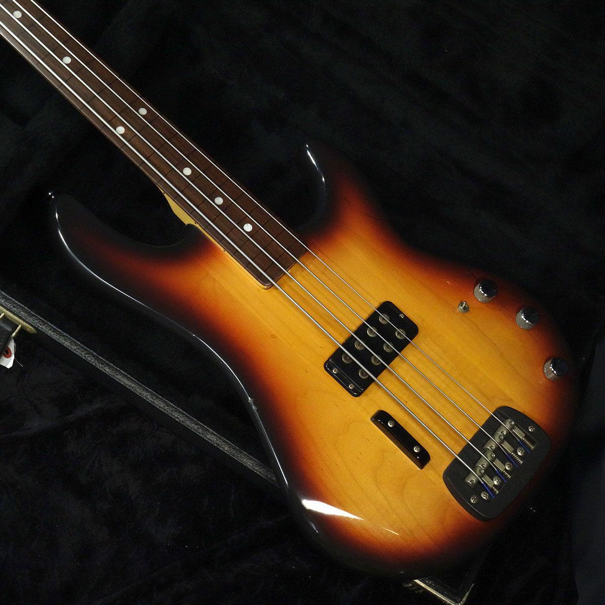 G&L L-1000 Bass Fretless Mod.