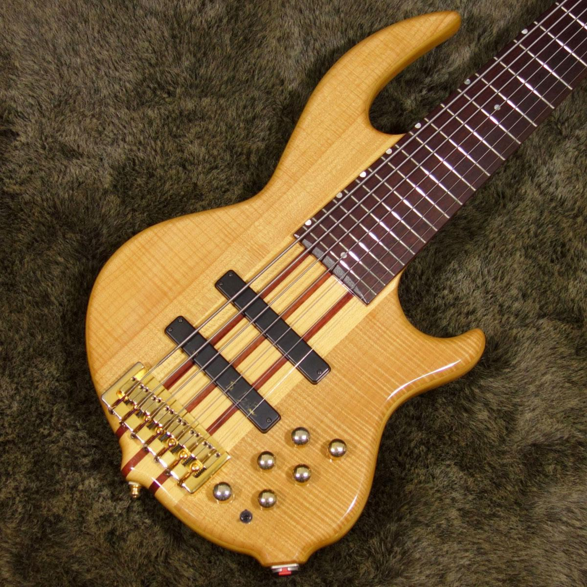Groove Tools By Conklin Bill Dickens Signature 7-String Bass