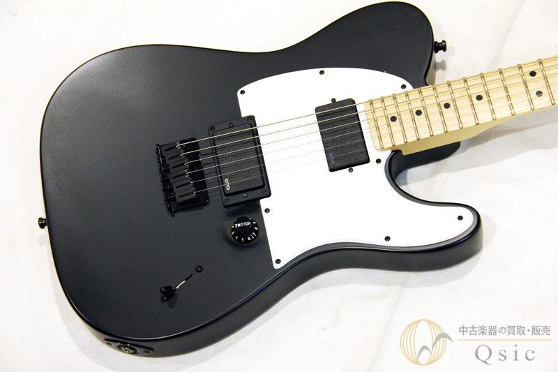 Fender Jim Root Telecaster Flat Black 2013年製 【返品OK】[WF066]