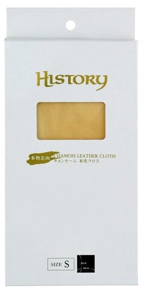 HISTORY HKCM Kyon chamois cloth M size