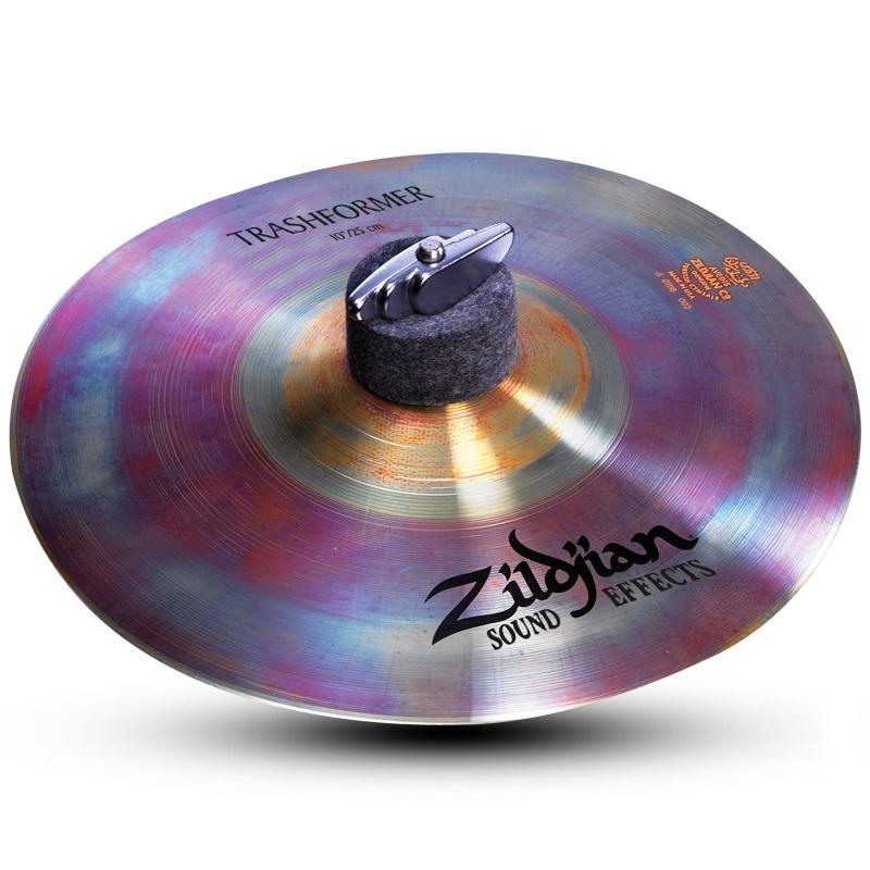 Zildjian 10 FX TRASHFORMER