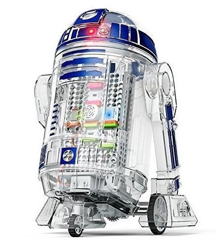 littleBits Droid Inventor Kit 【R2-D2】【大特価!!】【簡単組み立てキット!!】
