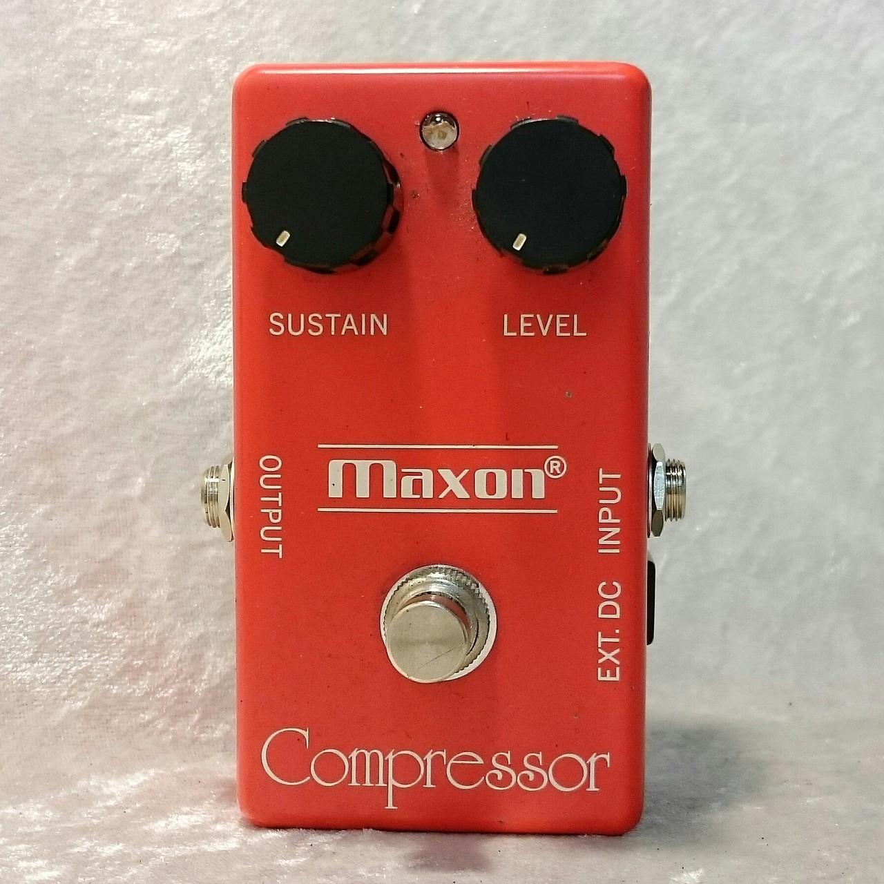Maxon Compressor