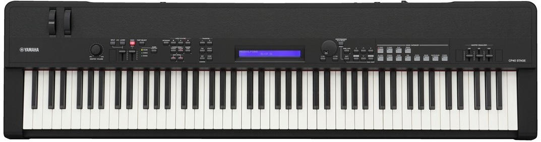 YAMAHA CP40 STAGE 【アウトレット】