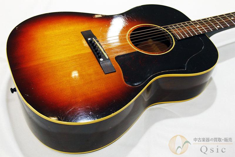 Gibson LG-1 Sunburst 1959 [Return OK] [XE701]