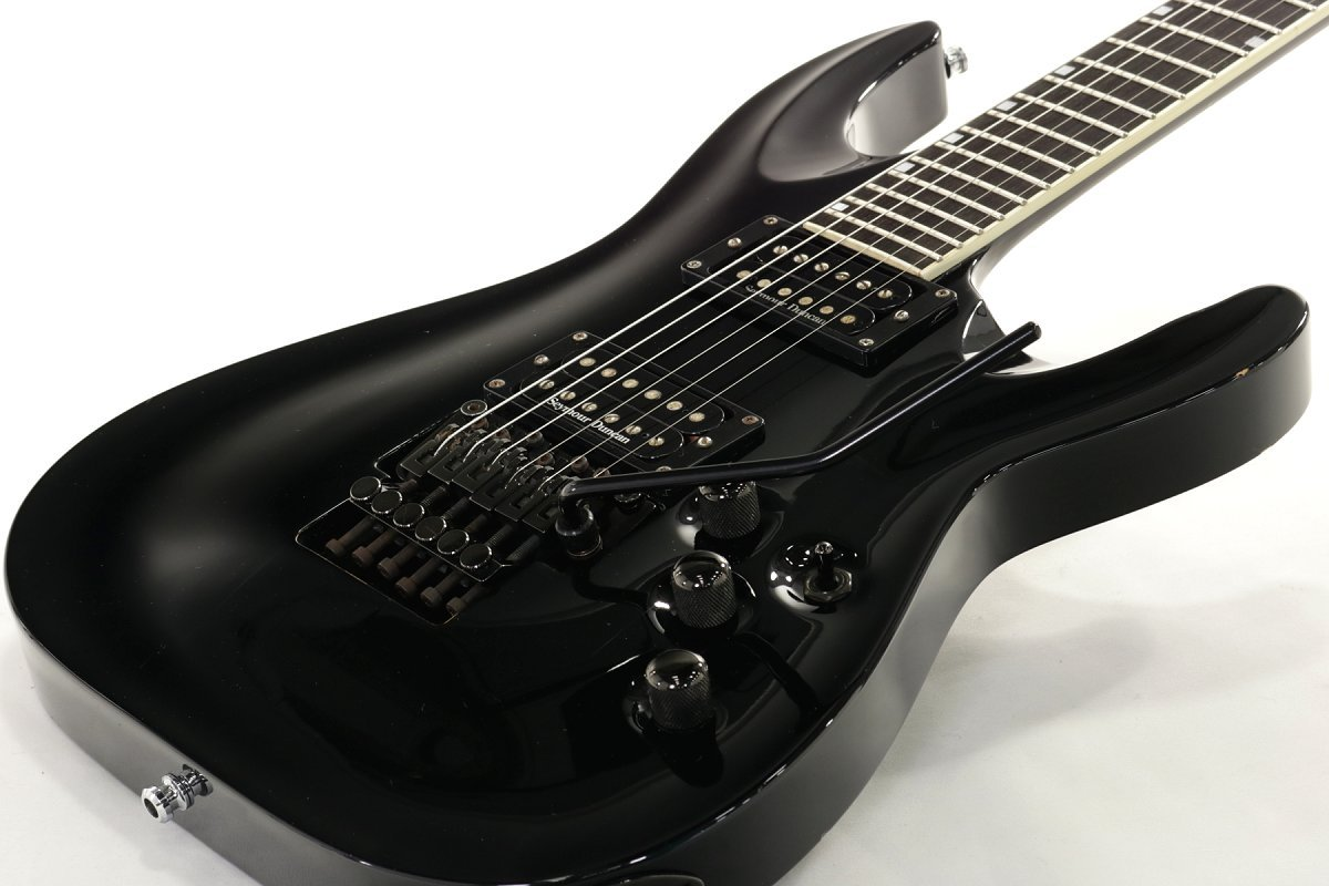 EDWARDS E-HR-115 Black [WEBSHOP]