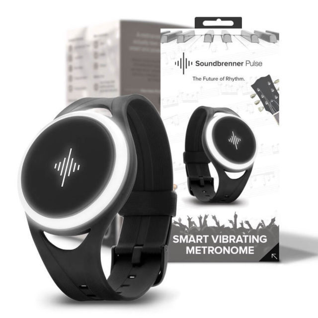 SOUNDBRENNER Pulse [there stock!]