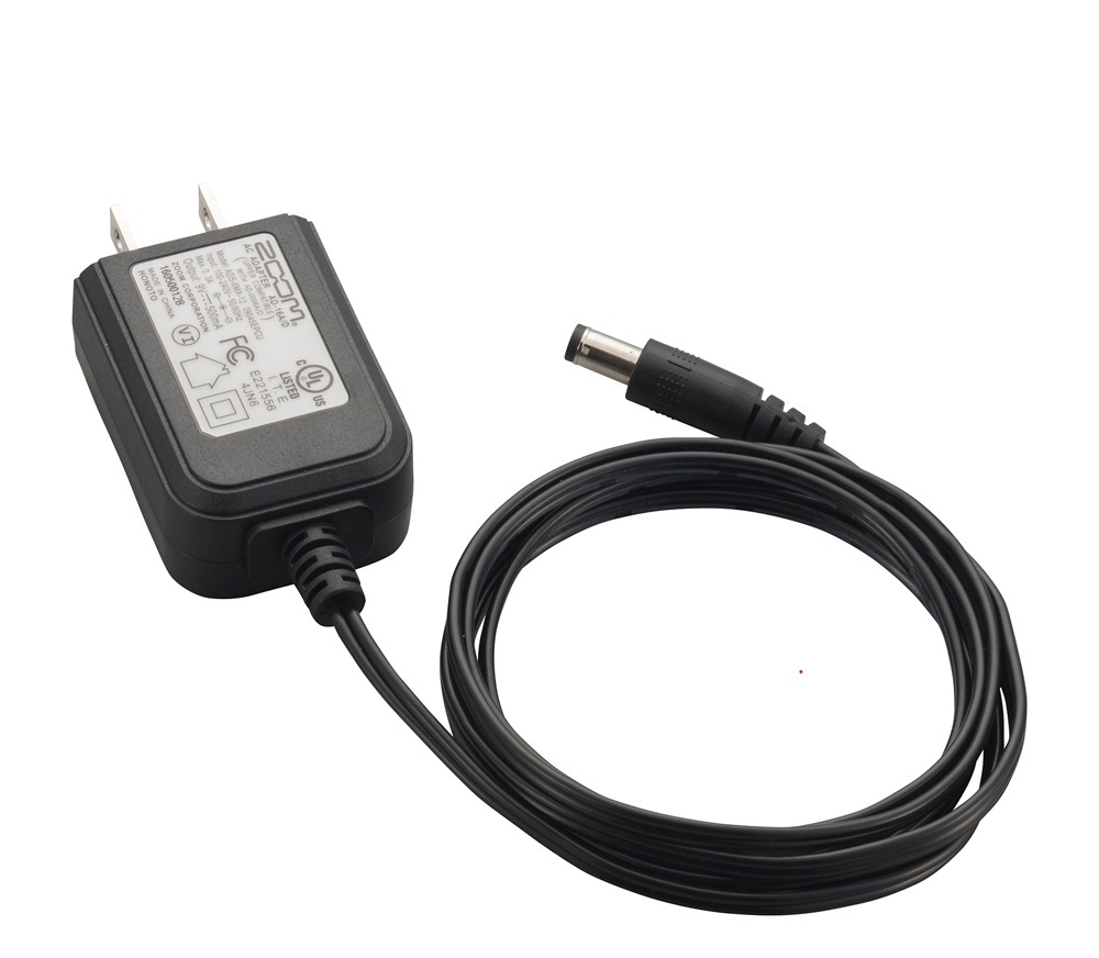 ZOOM AD-16 DC9V AC Adapter