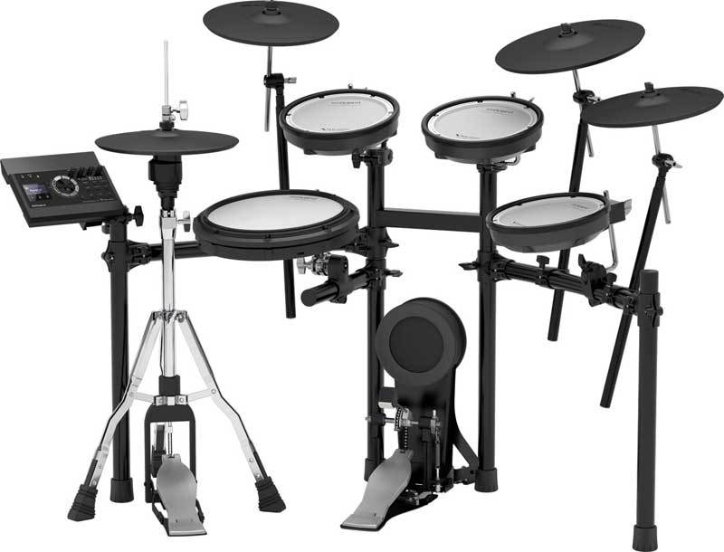 Roland V-Drums TD-17KVX-S [one definable instant delivery] [!]