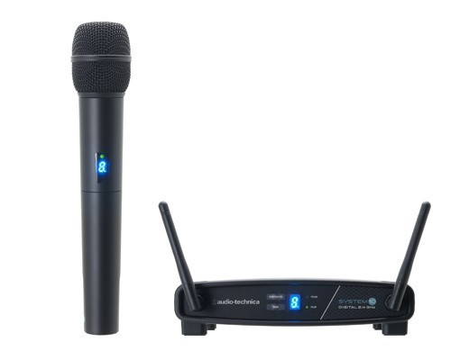 audio-technica ATW-1102 - Easy and high quality!] []