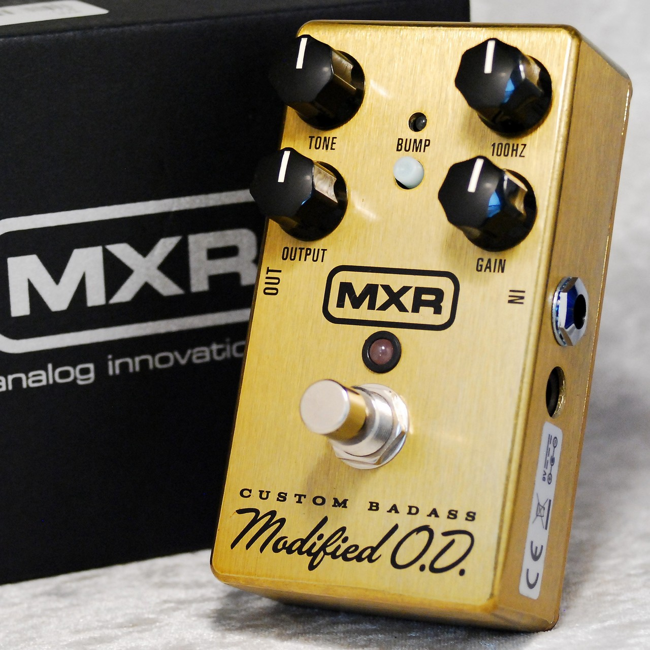 MXR M77 Custom Badass   Modified Over Drive ☆12/25 20:30まで!☆
