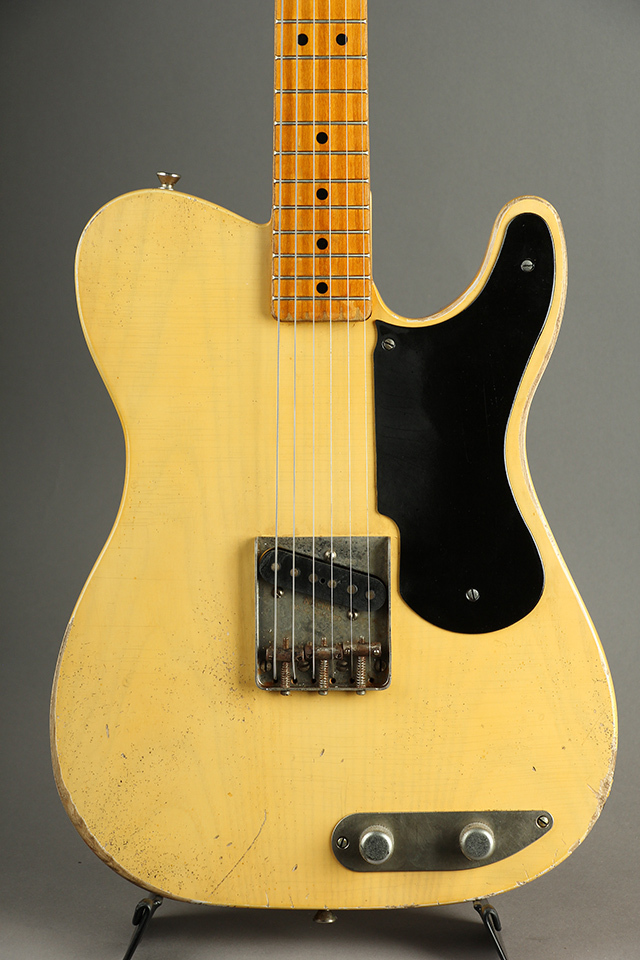 Nacho Guitars 1949 hollow body Proto #0013, D neck,