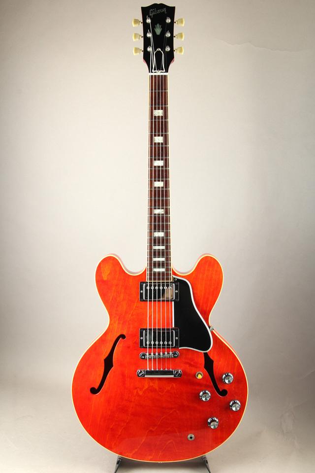 Gibson Custom Shop 1998 Historic Collection 1963 ES-335 Block / Nashville