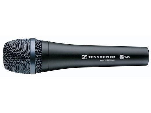 SENNHEISER e945 [!! arrived popular vocal microphone] evolution series []