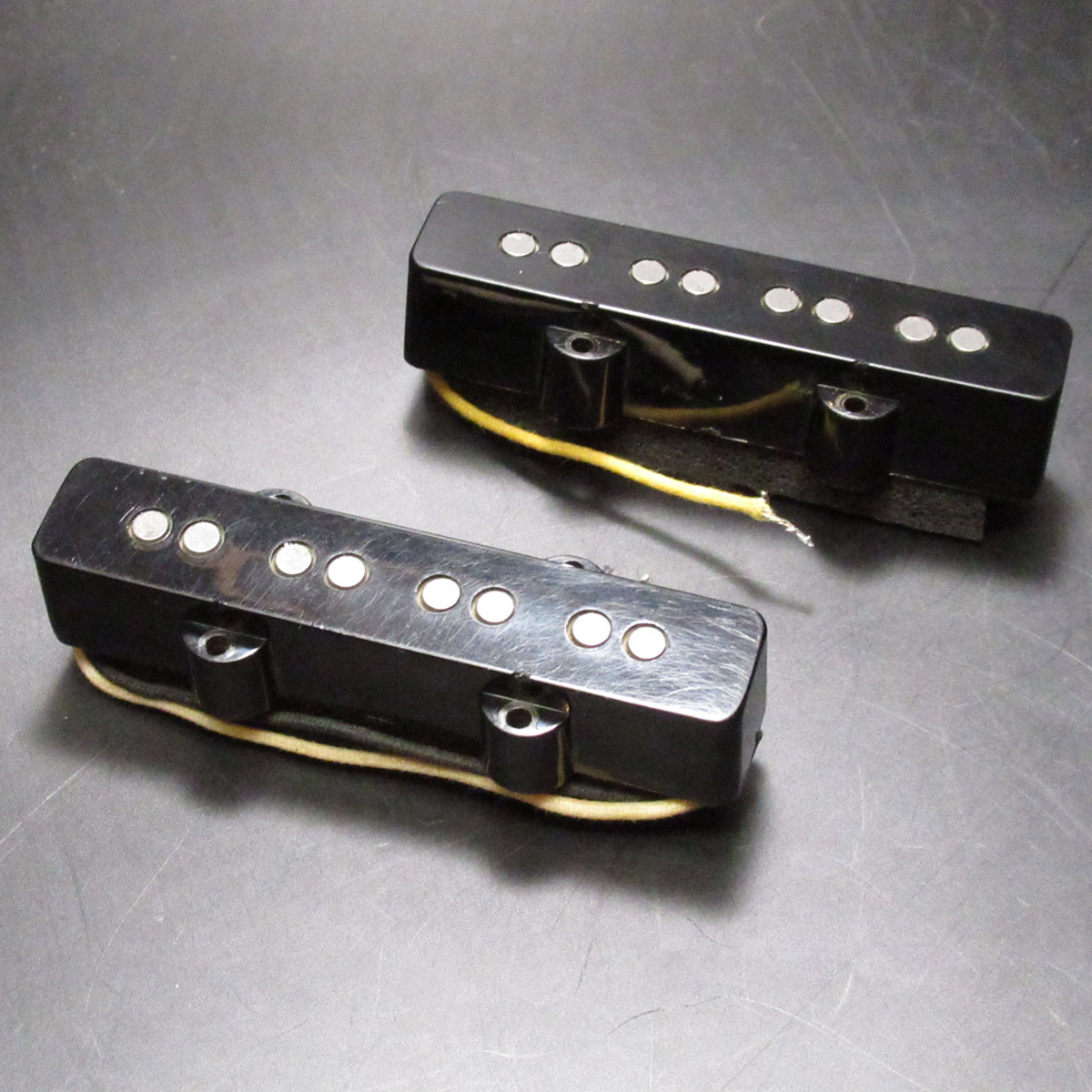 Seymour Duncan Antiquity II The '60s Jive for Jazz Bass Set 【心斎橋店】