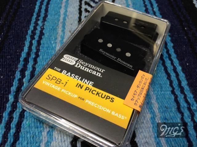 Seymour Duncan SPB-1 BLK