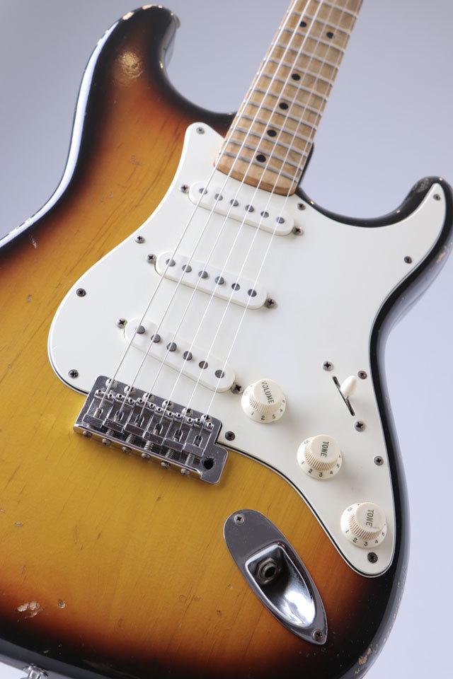 Fender 1973 Stratocaster Sunburst