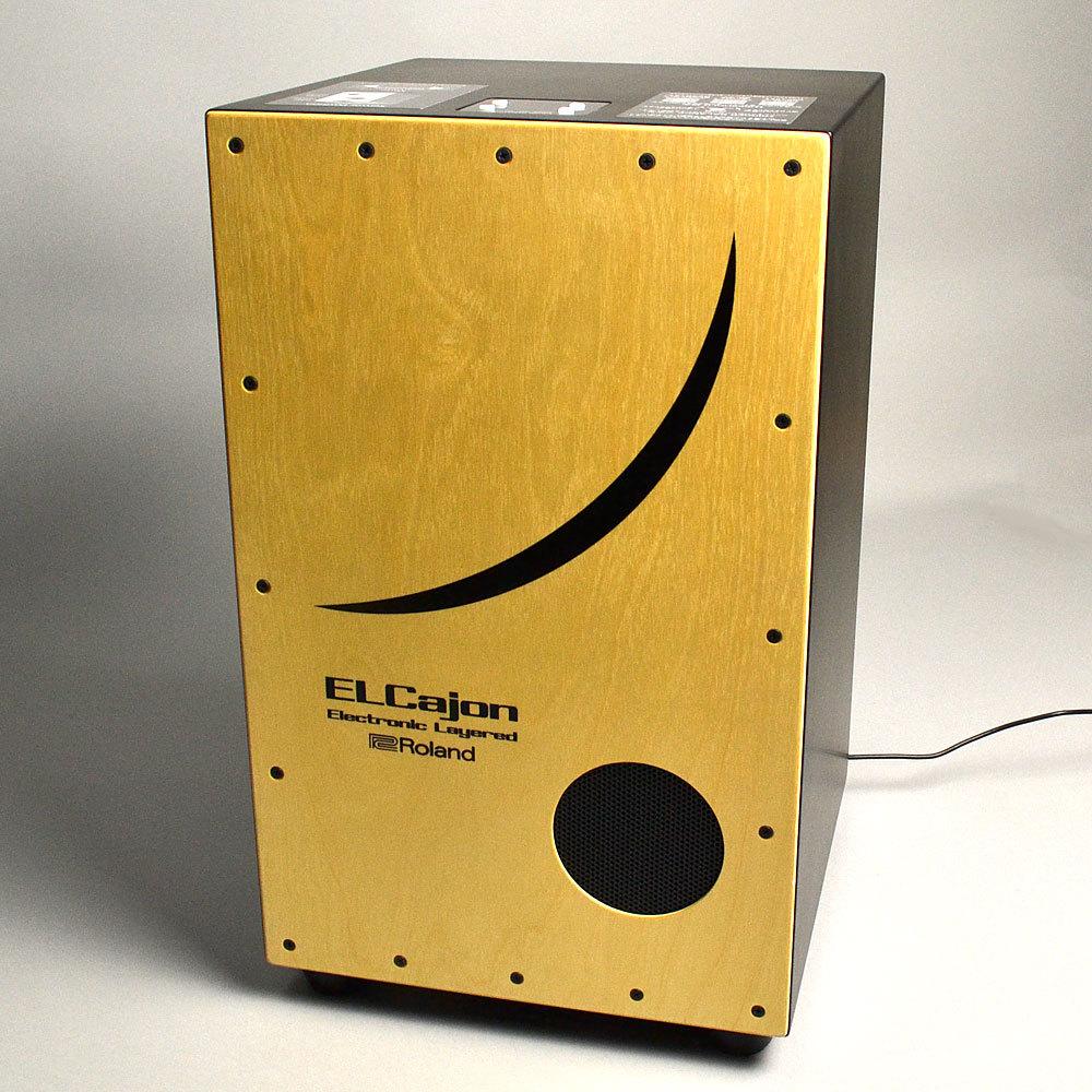 Roland EL Cajon EC-10 [] <exhibit a bargain basement price!>