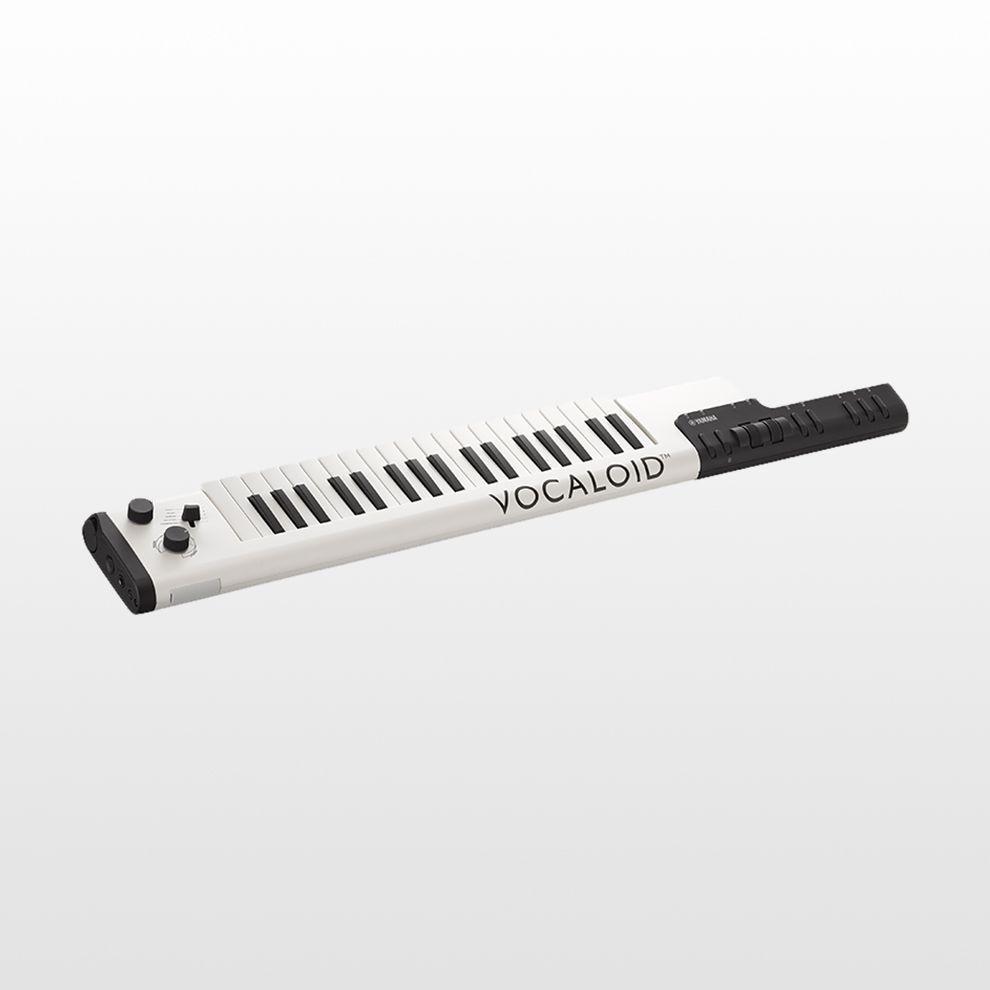 [Instruments birth !! to play the song] YAMAHA VKB-100 []