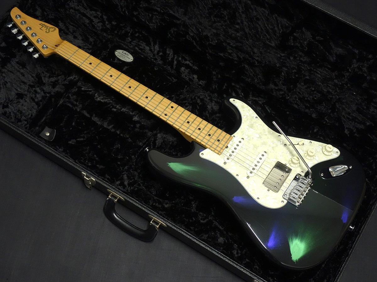 Suhr Classic Space Ace [EARLY SUMMER SALE !!]